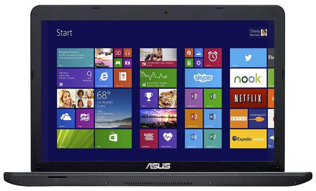 ASUS 15.6-Inch Laptop